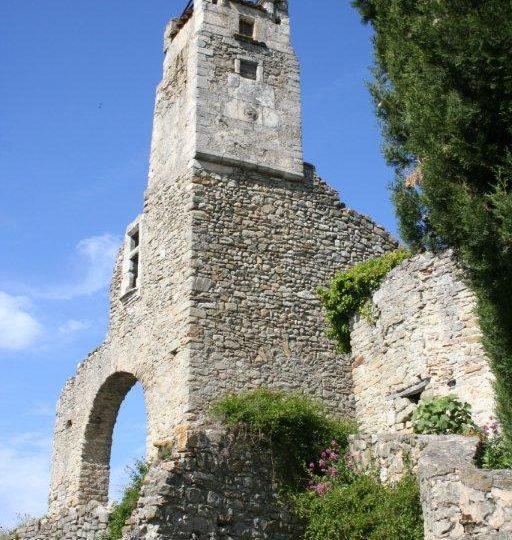 Châteauneuf-de-Mazenc à La Bégude-de-Mazenc - 0