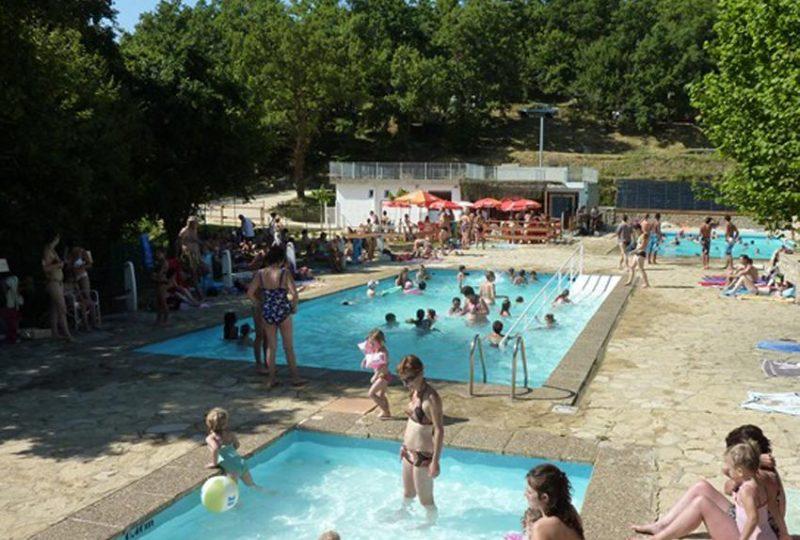 Piscine municipale : un espace bien-être à Eyzahut - 0