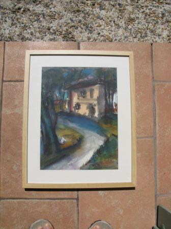 Atelier Félix Faure à Souspierre - 2