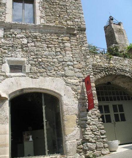 Atelier d'été Jeannie Lucas à La Bégude-de-Mazenc - 1