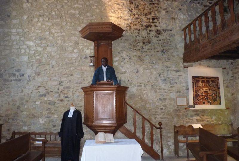 Musée du Protestantisme Dauphinois à Le Poët-Laval - 6