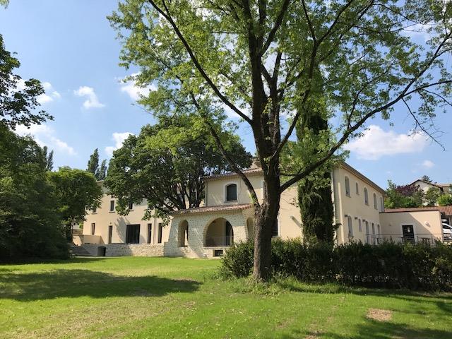 Hôtel la Cachette à Dieulefit - 0