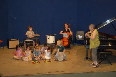 Cours- Atelier de Musique CAEM, Tout Public à Dieulefit - 1