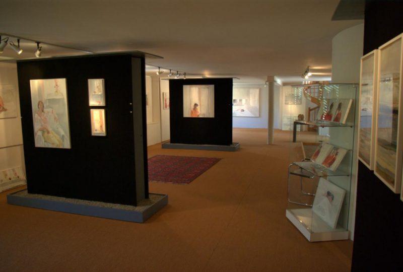 Galerie Émiliani à Dieulefit - 0