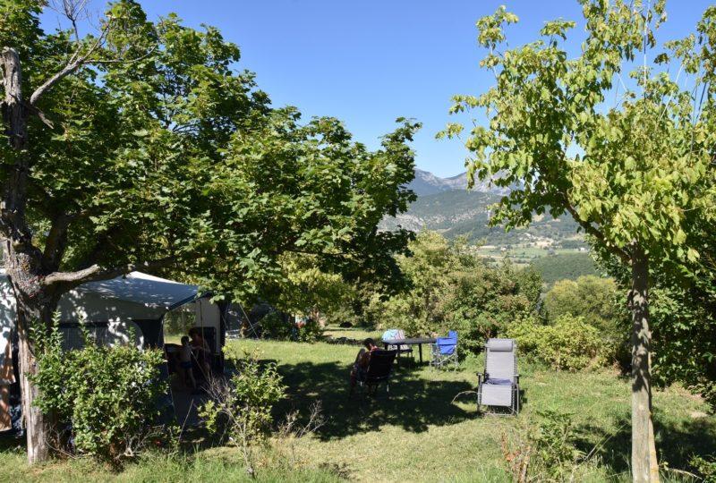 Camping Yelloh Village le Couspeau à Le Poët-Célard - 4