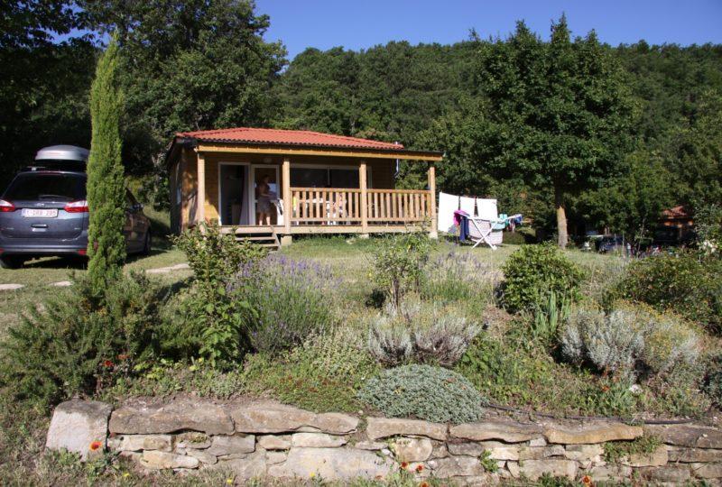 Camping Yelloh Village le Couspeau à Le Poët-Célard - 3