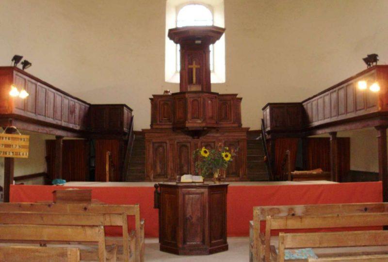 Temple de Bourdeaux à Bourdeaux - 0