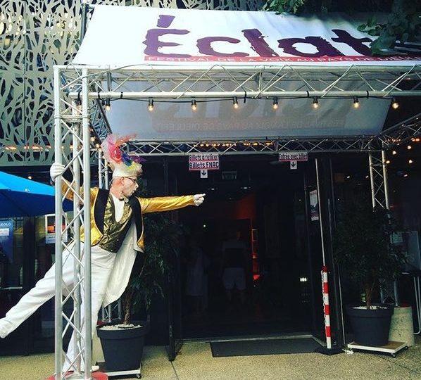 Séjour festival Eclats «Art et bien-être» à Dieulefit - 2
