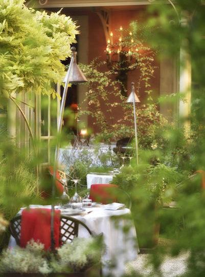 Restaurant Le Clair de la Plume à Grignan - 7