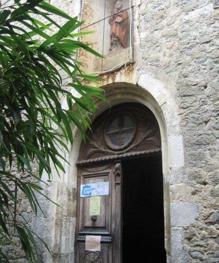 Visite commentée à Châteauneuf de Mazenc à La Bégude-de-Mazenc - 0