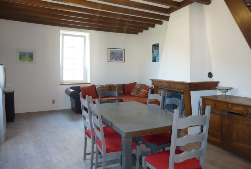 La Maison de Léopold à Bourdeaux - 1