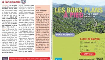 Bon Plan Tour Gourdon