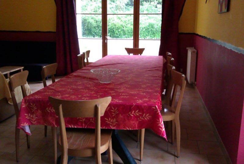 Le Gîte de la Toscadine à La Touche - 3