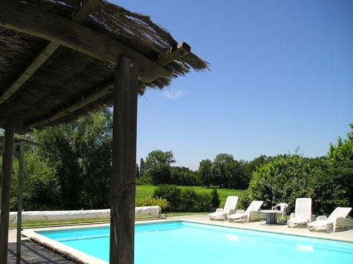 Le Gîte de la Toscadine à La Touche - 4