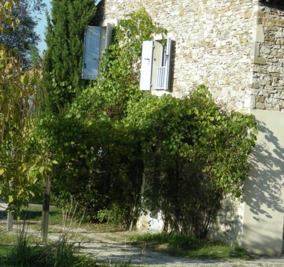 Le Gîte de la Toscadine à La Touche - 6