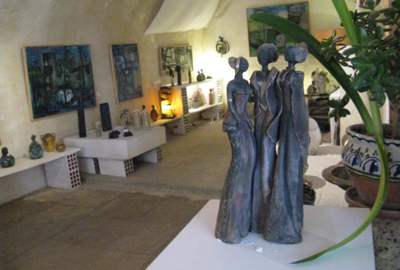 Atelier Arie à La Bégude-de-Mazenc - 0