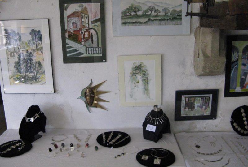 Atelier Arie à La Bégude-de-Mazenc - 1