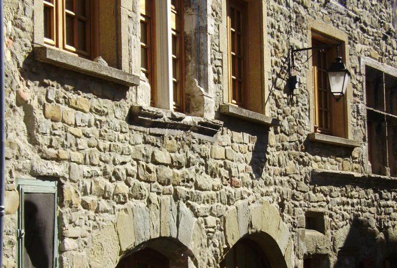 Mairie de Vesc à Vesc - 0