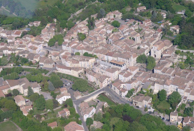Mairie de Dieulefit à Dieulefit - 0