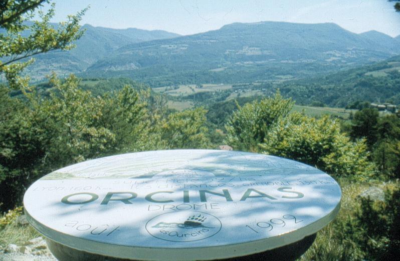 Mairie de Orcinas à Orcinas - 0
