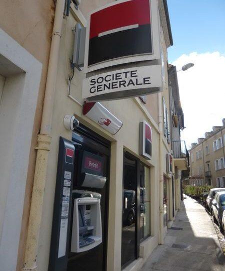 Banque Société Générale à Dieulefit - 0