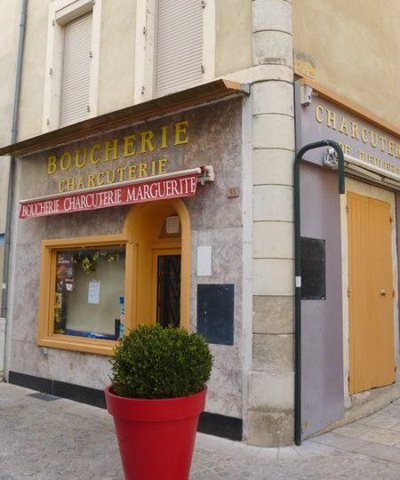 Boucherie Marguerite à Dieulefit - 0