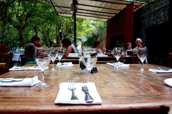 Restaurant la Fontaine Minérale à Pont-de-Barret - 20