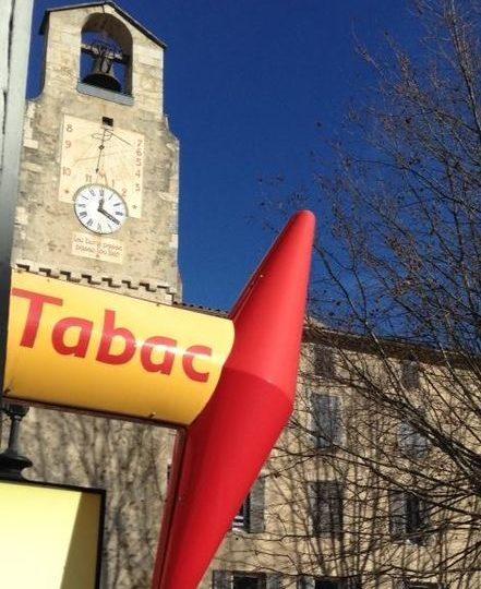Tabac Presse Jeux chez Seb et Cla à Dieulefit - 0