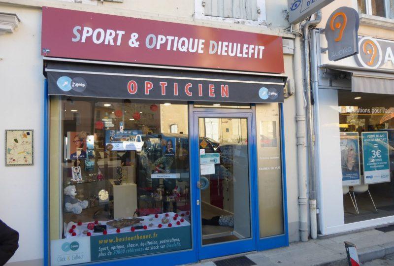 Optique Dieulefit à Dieulefit - 0