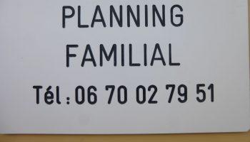 Planning familiale
