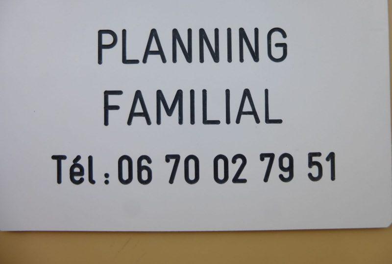 Planning Familial à Dieulefit - 0