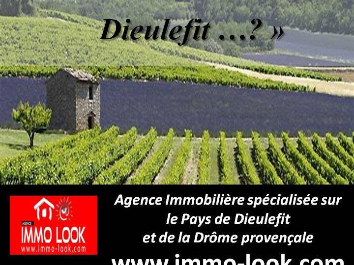 Agence Immo-Look à Dieulefit - 2