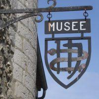 Musée du Protestantisme Dauphinois