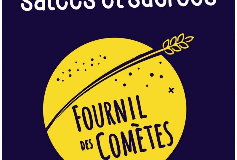Le Fournil des Comètes à Le Poët-Laval - 0