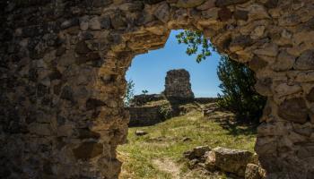 Rochefort en valdaine