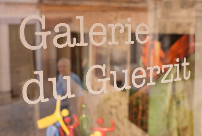 Galerie du Guerzit à Dieulefit - 0