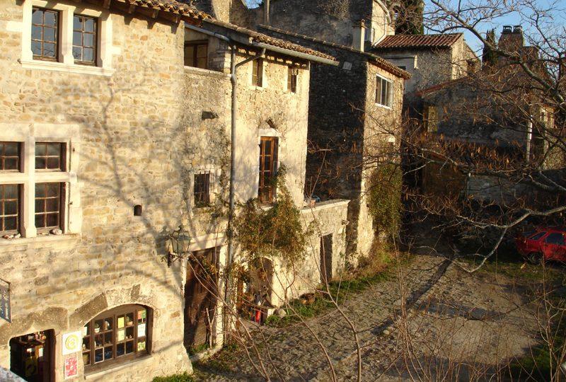 Chez Marjolaine à La Bégude-de-Mazenc - 6