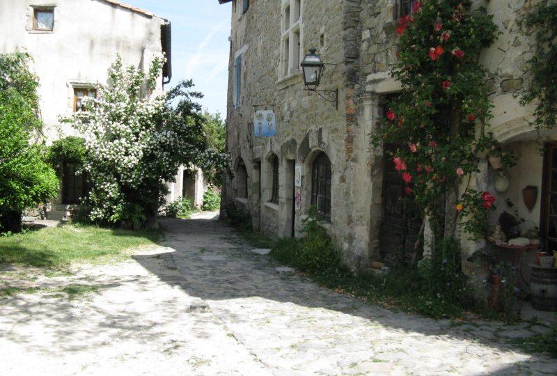 Chez Marjolaine à La Bégude-de-Mazenc - 8
