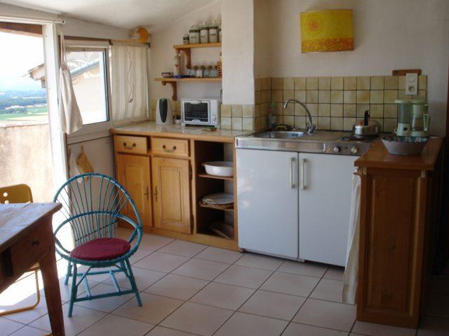 Chez Marjolaine à La Bégude-de-Mazenc - 12