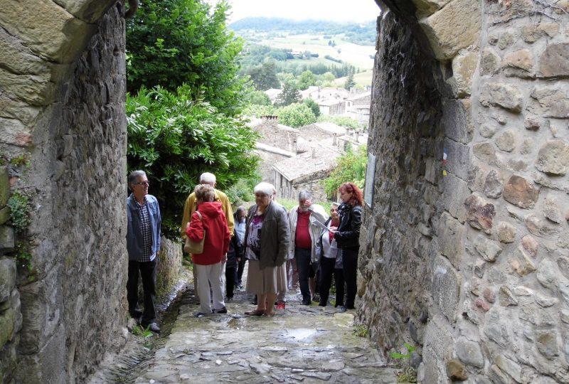 Visite guidée de la Viale de Bourdeaux à Bourdeaux - 3