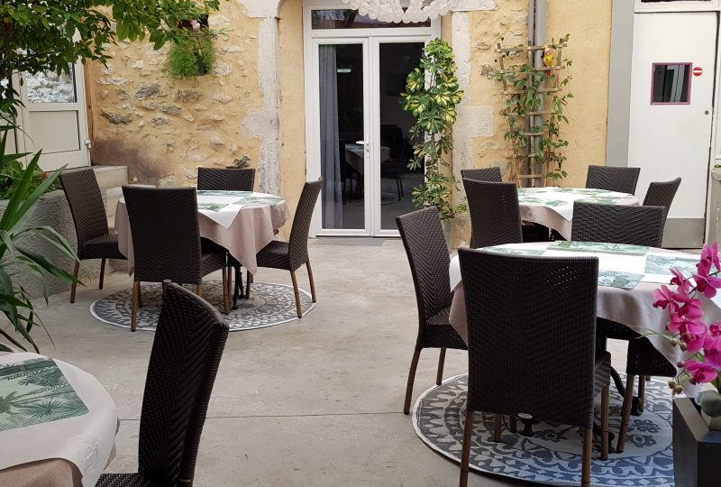 Restaurant les voyageurs à Charols - 3