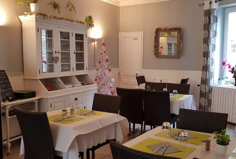 Restaurant les voyageurs à Charols - 5