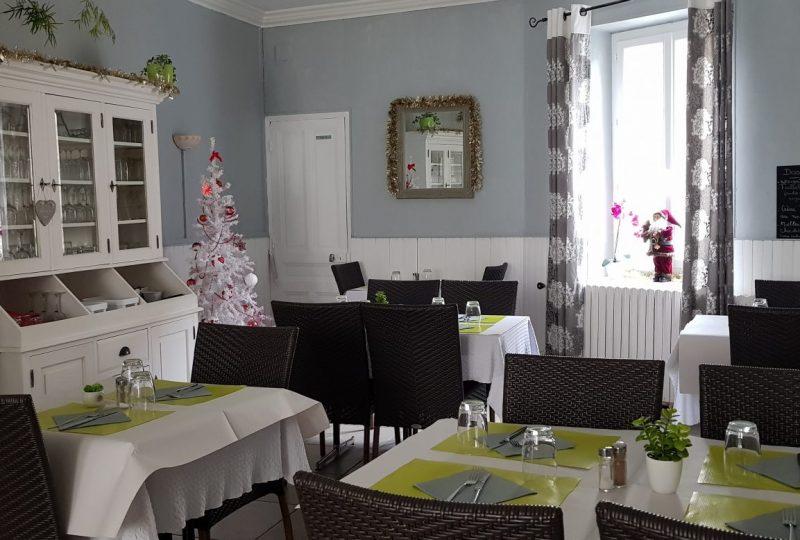 Restaurant les voyageurs à Charols - 6