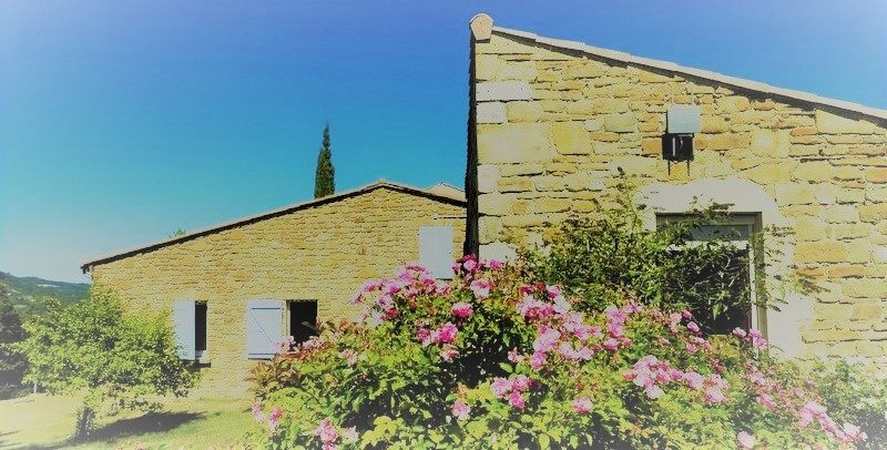 Domaine de Damian – Centre d'hébergement touristique à Vesc - 3