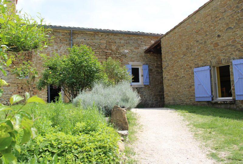 Domaine de Damian – Centre d'hébergement touristique à Vesc - 5