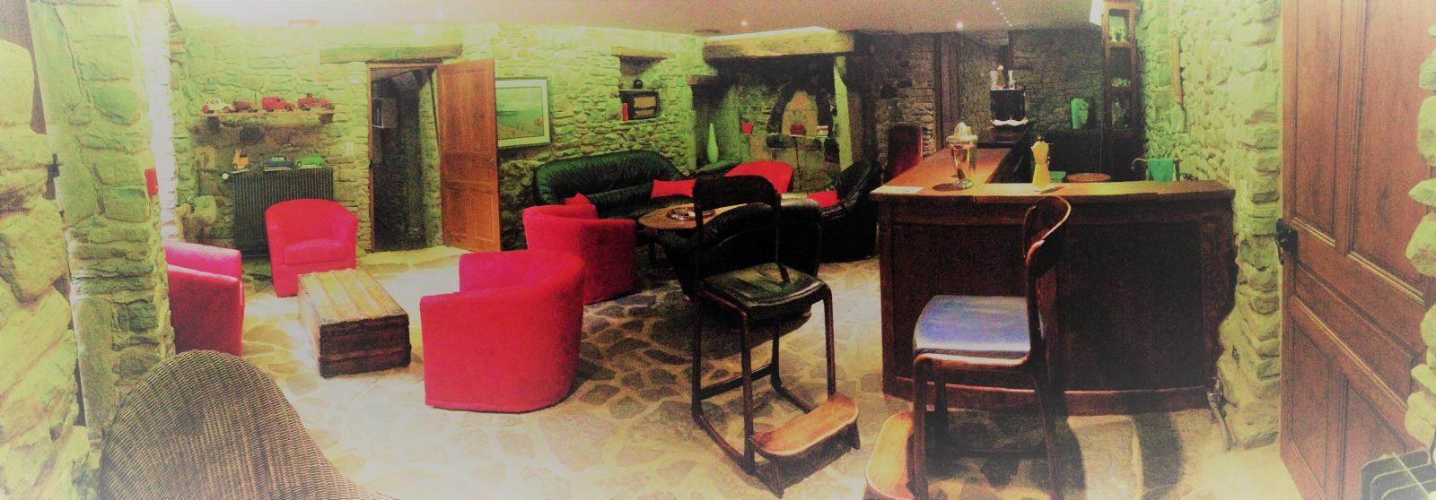 Domaine de Damian – Centre d'hébergement touristique à Vesc - 9