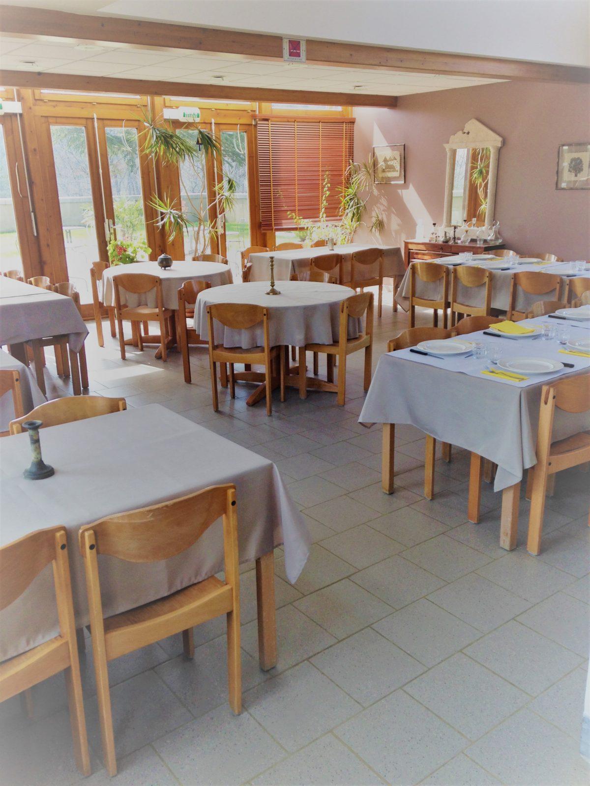 Domaine de Damian – Centre d'hébergement touristique à Vesc - 10