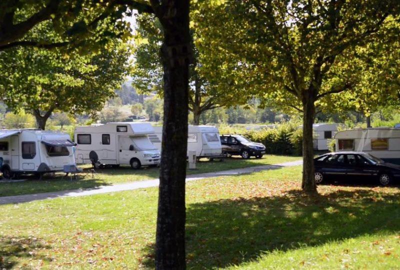 Camping Gap des Tortelles à Bourdeaux - 3