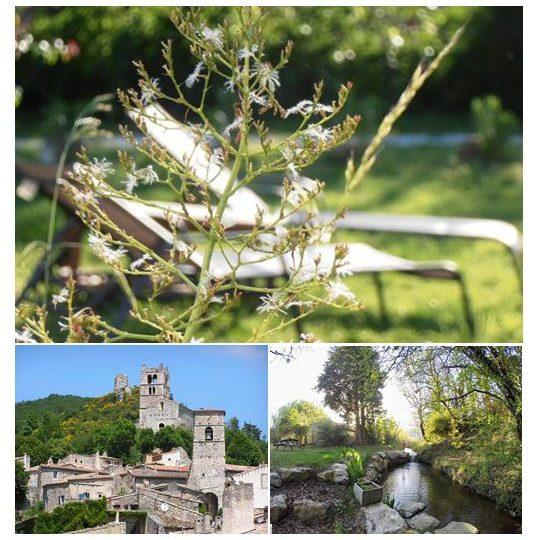 Gite Champêtre Drôme Lorette à Marsanne - 11