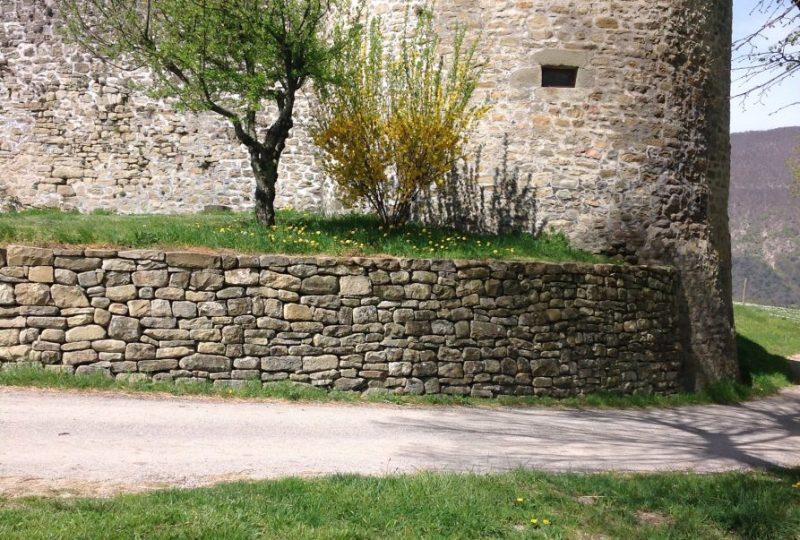 Château de Comps à Comps - 1